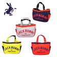 【NEW】Jack Bunny!! by PEARLY GATESジャックバニー ハイパーモデルカートバッグ262-0981903