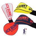 【NEW】Jack Bunny!! by PEARLY GATES ジャックバニー[54]ハイパーモデルヘッドカバードライバー用 262-0984911