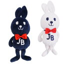 【NEW】Jack Bunny!! by PEARLY GATESジャックバニー チョータイラビットヘッドカバー