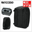 INCASE インケース CL58060 DSLR Pro Sling Bag DSLR プロスリングバッグ カメラバッグ アップル社公認ブランド 肩掛け Black Heathered ブラックヘザー 送料無料