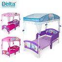 デルタ DELTA 子供用ベッド トドラーベッド WOOD TODDLER BED 子ども用 キッズ 子供部屋 あす楽