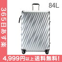 トゥミ TUMI スーツケース 84L 4輪 19 Degr...