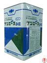 【送料無料】 ケンエースG2 つや消し 淡彩色 16kg 日本ペイント 内・外部用塗料 ヤニ・シミ止め塗料