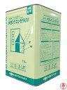 【送料無料】水性シリコンセラUV 3分つや 淡彩 標準色 15Kg 水性外壁用塗料 日本ペイント