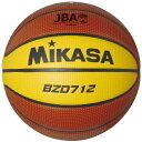 品番:BZD712 【ミカサ】バスケットボール 検定球7号