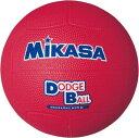 品番:D1-R 【ミカサ】教育用ドッジボール1号