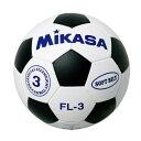 品番:FL3-WBK ≪2014春夏≫サッカーボール3号球【ミカサ】3号球 ≪MIKASA2014SS≫