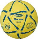 品番:HP203-YB 【ミカサ】ハンドボール 練習球2号