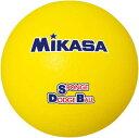 品番:STD-21-Y 【ミカサ】スポンジドッジボール(210g)