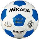 品番:SVC502SBC-WB≪2015春夏≫(サッカーボール5号球)【ミカサ】検定球5号