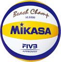 品番:VLS300 【ミカサ】バレーボール ビーチバレーボール国際公認球