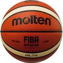 品番:BGL7X≪2015≫【モルテン】GL7Xバスケットボール検定球7号