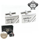 【正規販売】Orobianco オロビアンコ メンズ カフス...