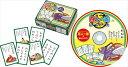 【アーテック】 百人一首カードゲーム(ナレーションCD付) 【007504】 【知育玩具】