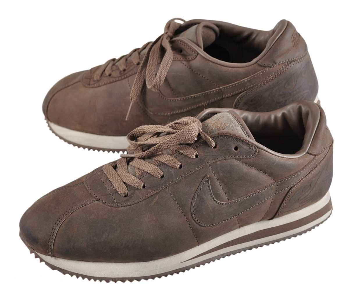 Nike Cortez Nubuck