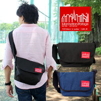 ManhattanPortage/�ޥ�ϥå���ݡ��ơ���1605-JRCASUALMESSENGERBAG/�����奢���å��󥸥㡼�Хå�/Nylon�ʥ����