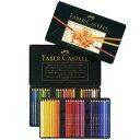 【色鉛筆】【ファーバーカステル/FABER CASTELL】【万年筆・ボールペンのペンハウス】