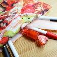 アイデア文具・雑貨 ヤミーポケットシリーズ DEC-17841 ピザの小物入れ【ペンハウス楽天市場店】 (860)