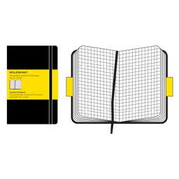 【 今だけ!ポイント10倍 】モレスキン クラシック ポケットサイズ 408870 MM712JP スクエアードノートブック「ブランド」「デザイン文具」【 プレゼント ギフト 】【万年筆・ボールペンのペンハウス】 (2000)