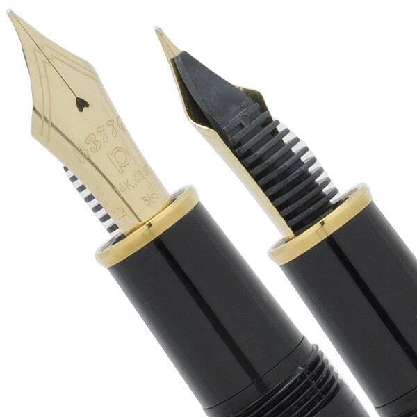 铂金钢笔钢笔 3776 ptb 10000b 1平衡黑色 10000