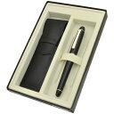 プラチナ万年筆 万年筆 #3776 センチュリー 無料ペンケース付きキャンペーン ロジウム ブラックダイヤモンド ペンケースBK 【送料無料 ラッピング無料】【高級万年筆】【PLATINUM】【Fountain pen】【万年筆 ボールペンのペンハウス】 (15000)