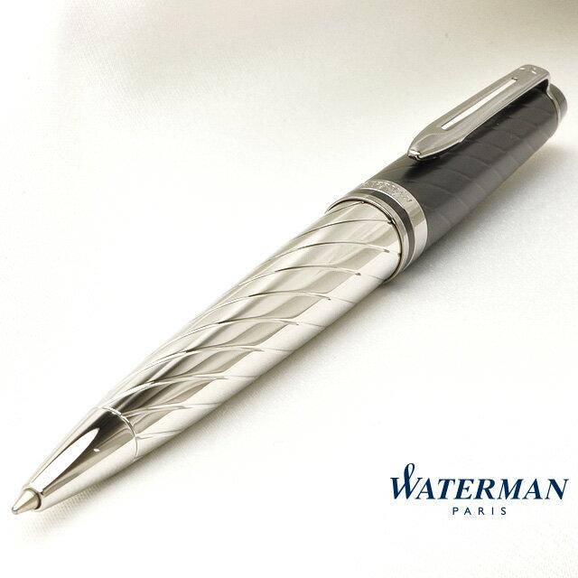 【高級ボールペン】ウォーターマン ボールペン エキスパート プレシャス BT【送料無料・ラッピング無料】「ブランド」【ボールペン 高級】【 プレゼント ギフト 】【万年筆・ボールペンのペンハウス】 (20000)