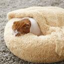 犬 ベッド 冬 中型