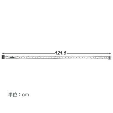 ��ߥʥ��¡�25mm���䶯�С�120W��121��5cm�ˡ֥�����ա�WBL-120SL