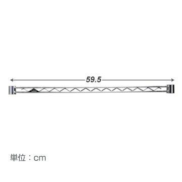 ����å����Ϣ���ߥʥ���å����������å��������륷����ե�륷����ա���ߥʥ�19mm/�䶯�С�(60���)[�������]WBT-060SL