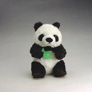 ぬいぐるみ シンフーパンダ S 幸福大熊猫