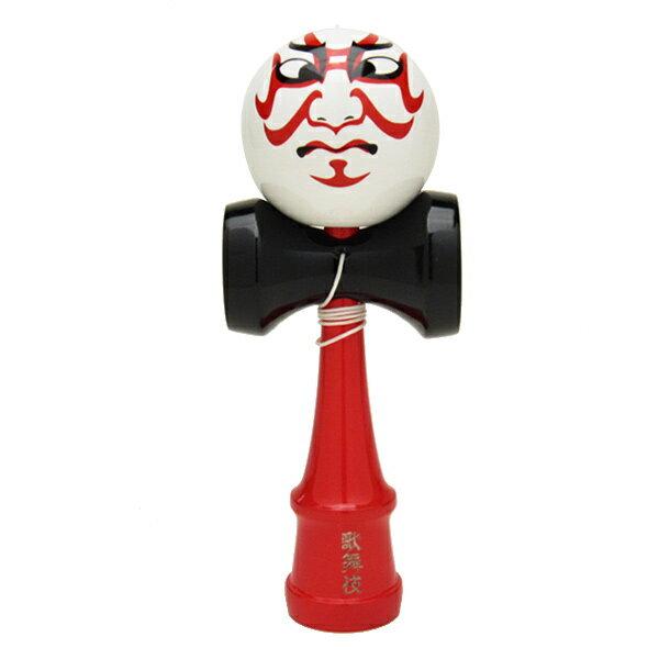 けん玉伝統玩具・おもちゃ歌舞伎(MCD)