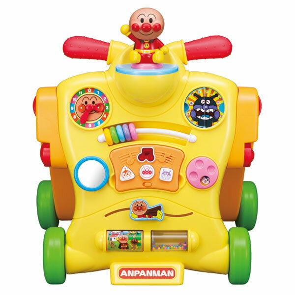 40%オフ アンパンマン へんしんウォーカー 知育玩具 ベビー用品 子供会 送料無料 新生活 プレゼント 母の日 ギフト プレゼント
