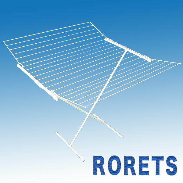 RORETS ロレッツ ドライニングスタンド Ted+ ホワイト
