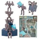 ロボット兵 のせキャラ おもちゃ フィギュア 天空の城ラピュタ スタジオジブリ