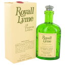 【送料無料】ROYALL LYME Royall Fragrances All Purpose Lotion / Cologne 8 oz / 240 ml [M]【楽天海外直送】