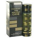 【送料無料】The Brilliant Game by Davidoff Eau De Toilette Spray 3.4 oz / 100 ml [Men]【楽天海外直送】