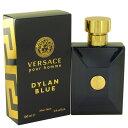 【送料無料】Versace Pour Homme Dylan Blue Versace After Shave Lotion 3.4 oz / 100 ml [M]【楽天海外直送】
