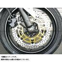 ビートジャパン ニンジャ250 ブレーキキット STD キャリパー用 310mm ビッグローターキット BEET