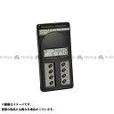 【エントリーでポイント10倍】 キタコ 汎用 タコメーター PET-1100R エンジンタコメーター