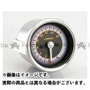 【エントリーでポイント10倍】送料無料 キタコ 汎用 タコメーター φ60 タコメーター 機械式