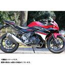 スペシャルパーツタダオ GSX250R Vストローム250 エキゾーストパイプ POWER BOX ...