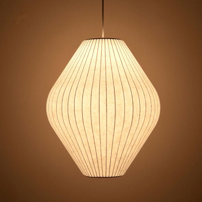 ジョージネルソン バブルランプ PearLamp ペンダントライト 天井照明 DAIVA