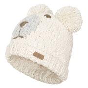 (トレスパス) Trespass レディース Polar Bear ポンポン帽 ニット帽 ハット 防寒 冬 【楽天海外直送】