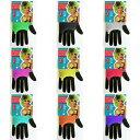 (シルキー) Silky ショートタイプ 網手袋 フィッシュネットグローブ (1ペア) 女性用 【楽天海外直送】 1000円・500円OFFクーポン配布中