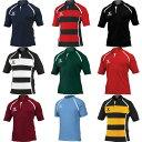 (ギルバート・ラグビー) Gilbert Rugby メンズ Xact Match 半袖 ラグビーシャツ トレーニングシャツ 【楽天海外直送】
