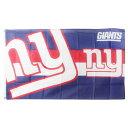 NFL ニューヨーク・ジャイアンツ New York Giants オフィシャル商品 フラッグ 応援旗 【楽天海外直送】