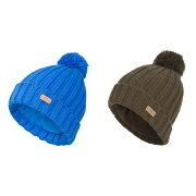 (トレスパス) Trespass メンズ Thorns ビーニーハット ニット帽 キャップ ポンポン帽 防寒 冬 【楽天海外直送】