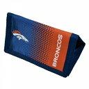 NFL デンバー・ブロンコス Denver Broncos オフィシャル商品 財布 ウォレット 【楽天海外直送】