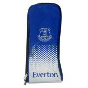 エバートン フットボールクラブ Everton FC オフィシャル商品 スパイクケース シューズバッグ 【楽天海外直送】