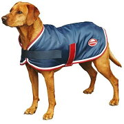 (ウェザビータ) Weatherbeeta ワンちゃん用 ウインドブレーカー 420デニール ドッグコートII 犬用 防水 ジャケット ペット用品 【楽天海外直送】